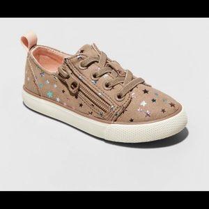 Toddler girls sneakers